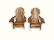 Кресло садовое Adirondack Whisper Радехів