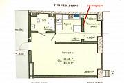 Продам квартиру в ЖК 5 Континент Дніпро