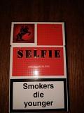 Сигареты Селфи турбо в ассортименте по блочно Кропивницкий