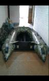 Лодка надувная пвх. Нововолинськ