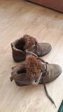детские ботинки Черкаси