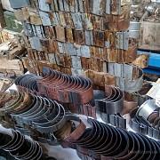 Продаются запасные части к двигателям В-31М2, Д6, Д12, В-31М4 Київ