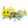 Развивающая игрушка Biba Toys Гусеница (GD027) Київ