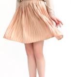Красивая плиссерованная юбка р 12 Чернігів