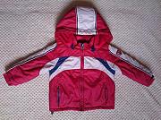 Термо куртка Сhicco, 92 Кам'янське