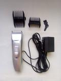 Машинка для стрижки с аккумулятором Дніпро