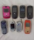 Телефоны на запчасти Motorola, Nokia, Samsung Харків