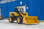 Фронтальний навантажувач SDLG L956Fh (Volvo Group) Бровари