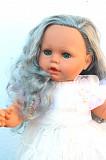Красивая, красивая и большая- кукла- лялька- куколка- zapf 65 см Одеса