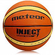 Баскетбольный мяч Meteor Inject №7 (m0001) Київ