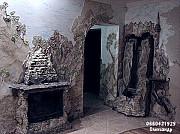 Живопис венеціанськими зкомбінованими декоративними штукатурками від Олександра Слабецького Луцьк. Луцьк