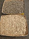 Продам палевні гранули (пелети) від виробника Червоноград