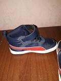 Стилтные ботиночки на мальчика Суми