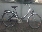 продам велосипед из Германии алюминиевый на планетарке Приморськ