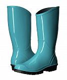 Женские резиновые сапоги от известного бренда Columbia® 10 размер Кропивницький