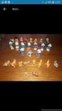 Игрушки из киндер- сюрприза 90 годов Херсон