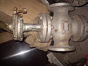 Клапан регулирующий типа РК-1 Запоріжжя