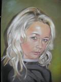 портрет с фотографии или натуры .масло или пастель.профессионально Київ