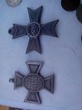 Кресты немецкие Казанка