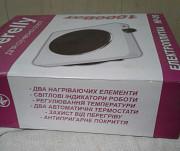 Электроплита новая в упаковке Миколаїв