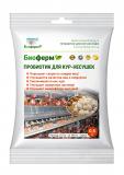 пробиотики для кур-несушек Киев