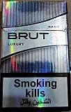 Сигареты Brut nano серый и красный по блокам и оптом Кропивницкий