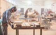 Требуются сотрудники на деревообрабатывающее предприятие Луганськ