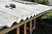 Монтаж шиферных крыш в Полтаве Полтава