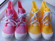 Женские резиновые сапоги. Женские резиновые ботинки. Женские резиновые кеды. Резиновая обувь. Дніпро
