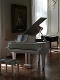 Белый рояль Аренда Одеса