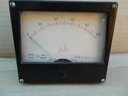 Амперметр от 0-100 мА Лубни