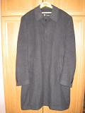 Чоловіче пальто б./в., розмір приблизно 54 Луцк
