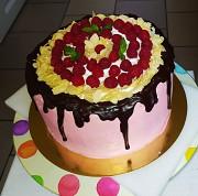 Печем торты на заказ Дніпро