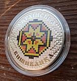 Продаю юбилейные монеты Украины, обиходные монеты и марки стран Европы и мира. Київ