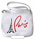 Женские сумочки кожзам Лозова