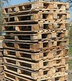 продаж піддонів дерев яних,виготовлення піддонів та ремонт Бровары