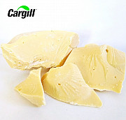 Какао масло натуральное Cargill cocoa Миколаїв