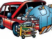 Ремонт легковых автомобилей всех марок: ходовая, двигатель, шиномонтаж, сварка полуавтомат. Харків