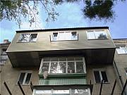Вынос балконов в Николаеве. Миколаїв