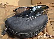 Окуляри 5 в одному наборі Oakley Polarized для рибалки та спорту. Київ