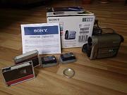 Відеокамера SONY DCR-HC38E АКЦІЯ ! Коломия