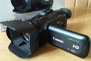 Видеокамера Canon Legria HF G 30 Ромни