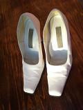 Продам кожаные женские туфли. Житомир