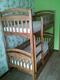 Двухъярусная детская кровать Карина Вінниця