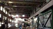 Оренда виробничо-складських та офісних приміщень Запоріжжя
