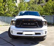 Тюнинг аксессуары Dodge Ram 1500 Київ
