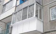Балконы, окна, решетки. Опытные сварщики с 10 летним стажем. Дніпро