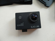 Екшн- камера SJCAM sj4000 wifi. Біляївка