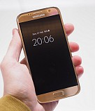 Samsung galaxy s7 gold us Киев