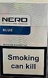 Сигареты Неро синий по блочно и оптом Кропивницкий